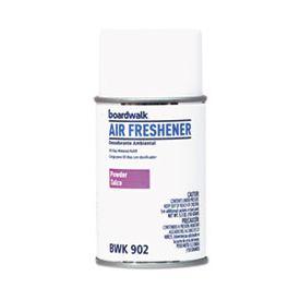 Bolt Metered Air Freshener Refill, Powder Mist, 5.3oz, Aerosol