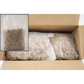 Cascadian Farm Organic Oats & Honey Granola Cereal Bulk Pack 44oz.