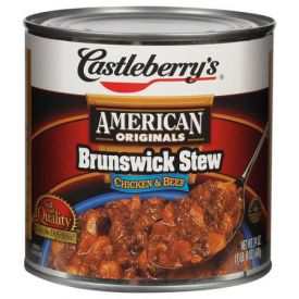 Castleberry's Brunswick Stew #10
