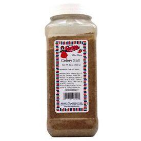 Bolner's Fiesta Celery Salt 30oz