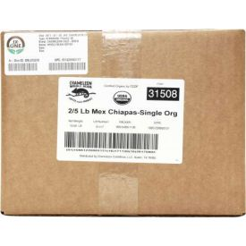 Chameleon Cold Brew Whole Bean Coffee 5lb.
