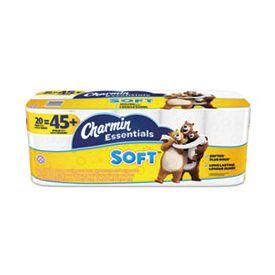 Charmin® Essentials Soft Bathroom Tissue 2-Ply