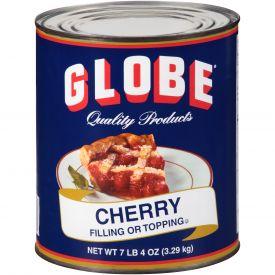 Globe Cherry Filling 7lb.