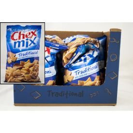 General Mills Traditional Chex Mix 31oz