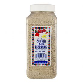 Bolner's Fiesta Chicken Fajita Seasoning 30oz