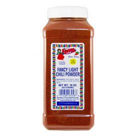 Bolner's Fiesta Light Chili Powder 16oz