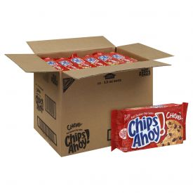 Nabisco Chips A'hoy Chewy Cookies 13oz