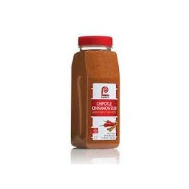 Lawry's Chipotle Cinnamon Rub 27oz