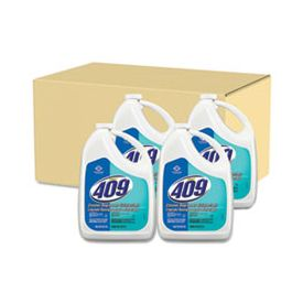 Formula 409® Cleaner Degreaser Disinfectant, 128 oz Refill