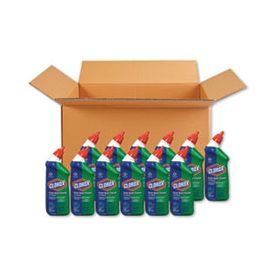 Clorox Toilet Bowl Cleaner with Bleach 24oz