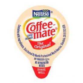 Coffeemate Liquid Creamer Cups Original .38oz