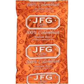 JFG 100% Colombian Coffee 1.75oz.