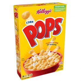 Kellogg's Corn Pops Cereal 10oz.