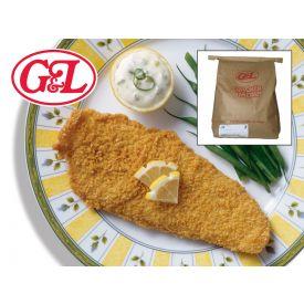 G&L Fine Cracker Meal 25lbs