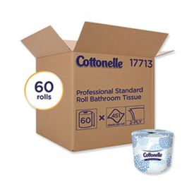 Cottonelle Professional Standard; 2-Ply Bathroom Tissue