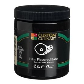 Chef's Own Ham Base - 1lb