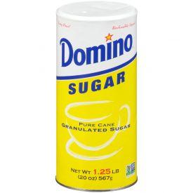 Domino Sugar Canister 20oz.