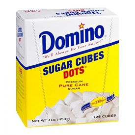 Domino Sugar Cube Dots 1lb
