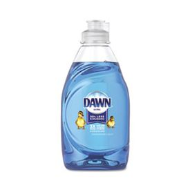Dawn® Liquid Dish Detergent, Original, 7 oz, Squeeze Bottle