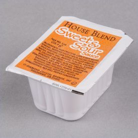 House Blend Sweet & Sour Sauce Cup 1oz.