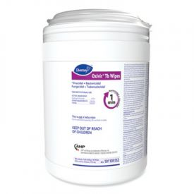 Diversey Oxivir Tb Disinfectant Canister Wipes