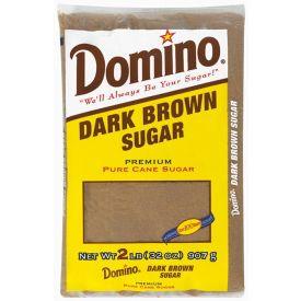 Domino Dark Brown Sugar  1#