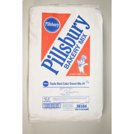 Pillsbury® Taste Best™ Cake Donut Mix 50lb.