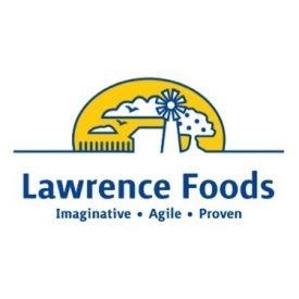 Lawrence Foods Apple Orchard Fresh Fruit Filling 28lb.