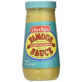 Durkee Famous Sauce - 10oz