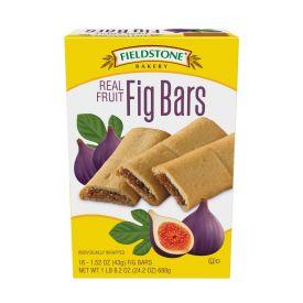 Fieldstone ® Figaro Fig Bar 1.5oz
