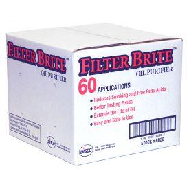 Filter Brite Purifier Powder 13lb