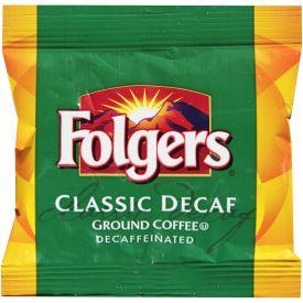 Folgers Classic Roast Decaf Coffee .9oz