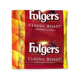 Folgers Classic Roast Regular Coffee 1.05oz