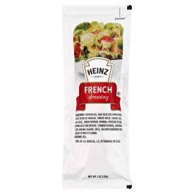 Heinz French Dressing - 1oz
