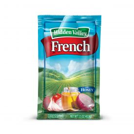 Hidden Valley French Dressing 1.5oz