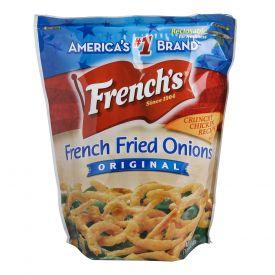 French Fried Onions 24oz