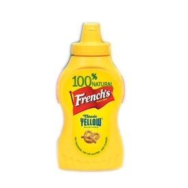 French's  Squeeze Yellow Mustard 14oz
