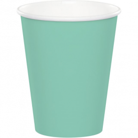 Fresh Mint Hot/Cold Cups 9 oz