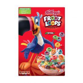 Kellogg's Froot Loops Cereal 10.1oz