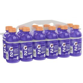 Gatorade G2 Grape 12oz.