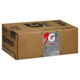 Gatorade Fruit Punch Bag in Box Mix 3gal.