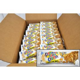 General Mills Cereal Bar Cinnamon Toast Crunch 1.42oz