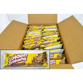 General Mills Cereal Bar Golden Grahams 1.42oz