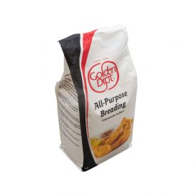 Golden Dipt All Purpose Breader 5lb.