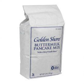 Golden Shore Buttermilk Pancake Mix 5lb.