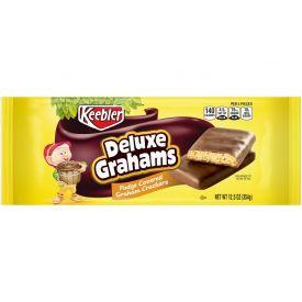 Keebler Fudge Shoppe Deluxe Graham - 12.5oz