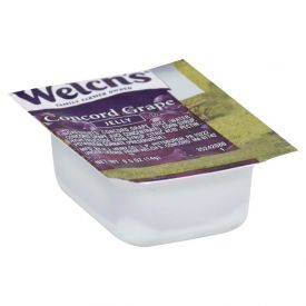 Welch's Concord Grape Jelly - 0.5oz