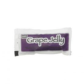 Diamond Crystal Individual Grape Jelly packets 0.5oz.