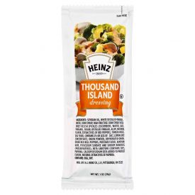 Heinz Thousand Island Dressing - 1oz