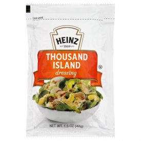 Heinz Thousand Island Dressing - 1.5oz